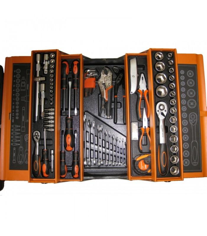 Кутия с инструменти 85 части