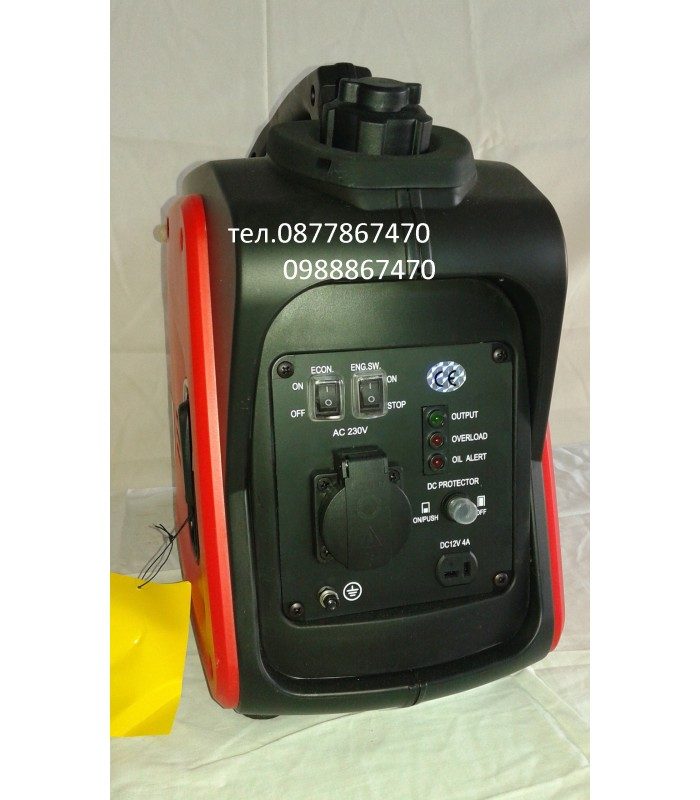 Инверторен генератор x 1200 W