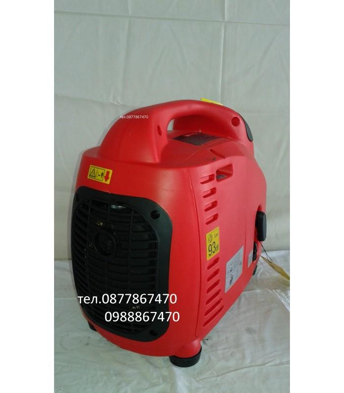 Инверторен генератор 1200 W