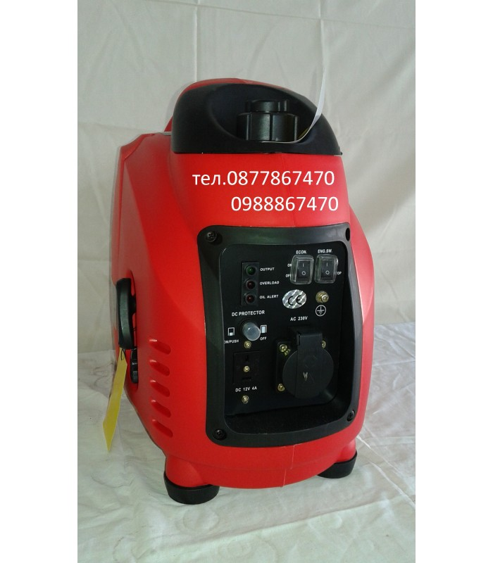 Инверторен генератор 1500 W