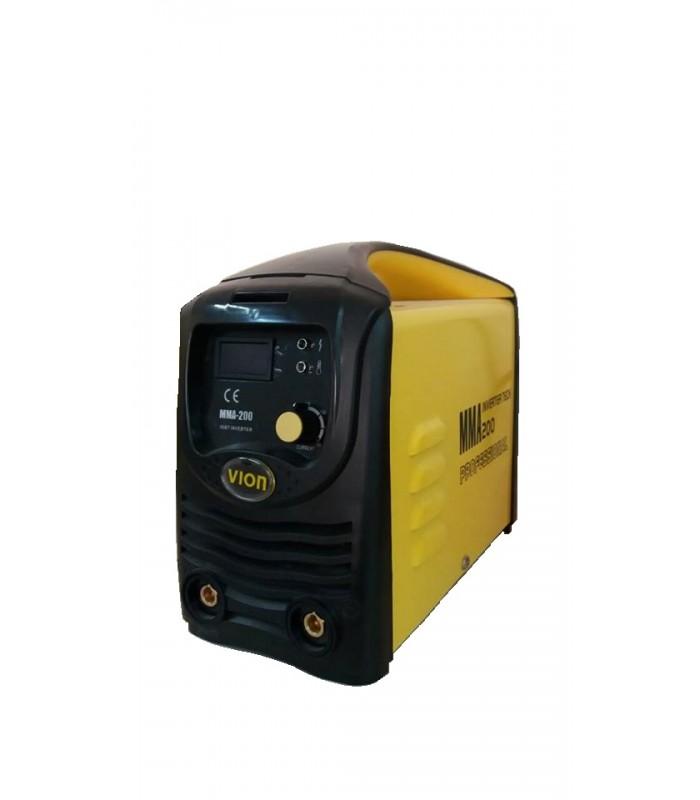 Инверторен електрожен MMA-200