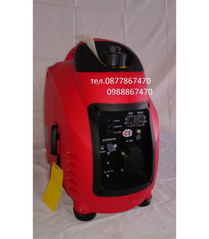 Инверторен генератор 1800 W