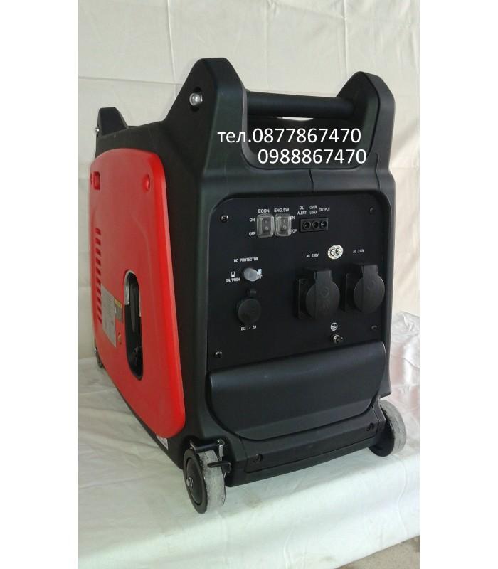 Инверторен генератор x 2600 W
