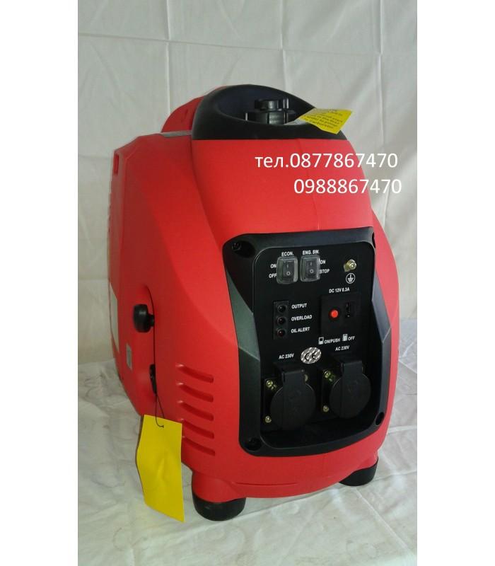 Инверторен генератор 2000 W