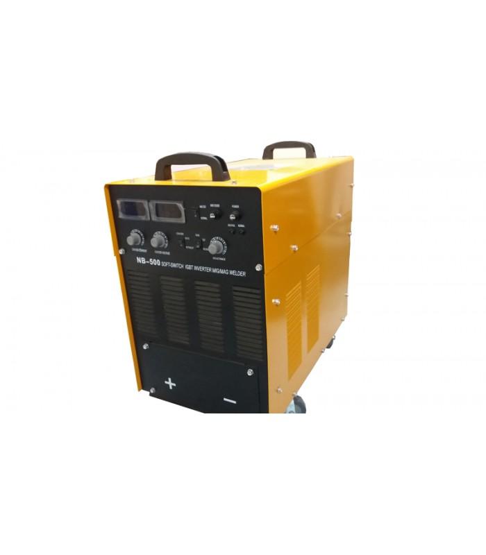 Телоподаващ апарат NB-500 ампера