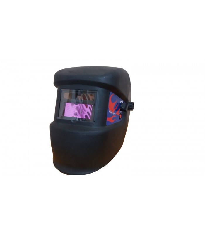 Фотосоларна маска А