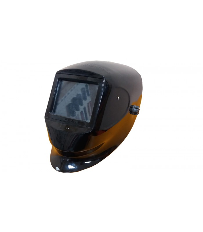 Шлем за заваряване - обикновен