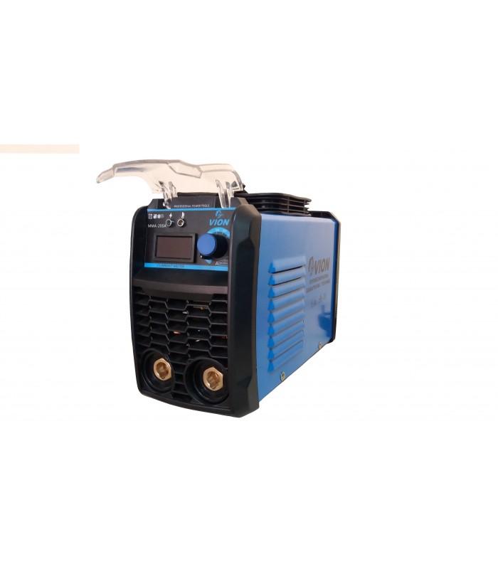 Инверторен електрожен MMA200 -M5