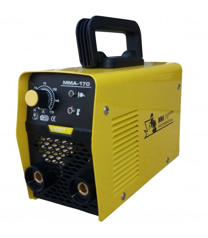 Инверторен електрожен VION MMA-170HBY