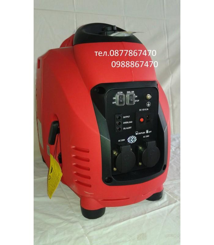 Инверторен генератор 3.5 KW