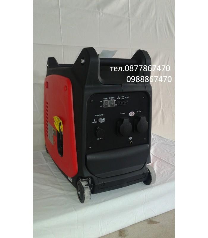 Инверторен генератор x 3.5 KW