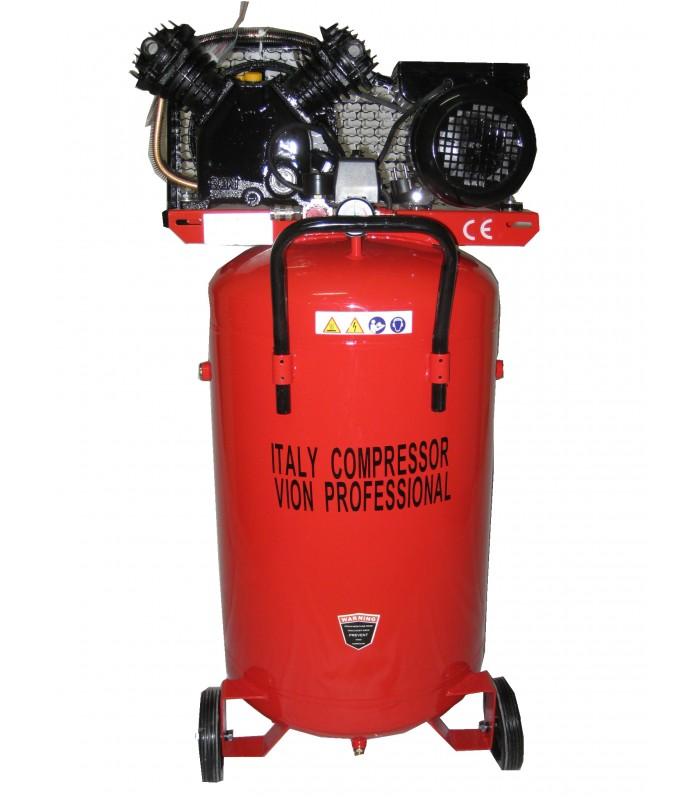Компресор за въздух 130 литра
